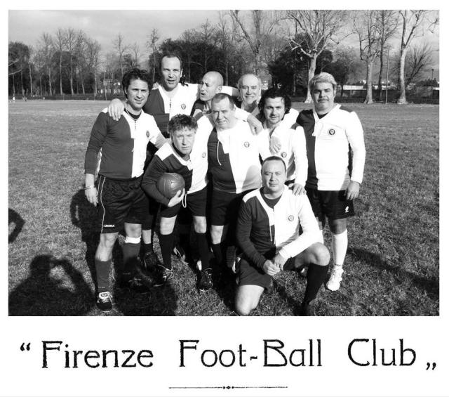 fIRENZE fOOTbALL cLUB qUERCIONE cASCINE fIRENZE FIORENTINA