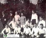 19 maggio 1913 Evento al Prato del Quercione nel Parco delle Cascine Firenze Football Club  - Bologna 6-1