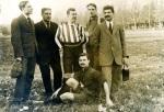 1912 Comitato Regionale Toscano F.I.G.C.